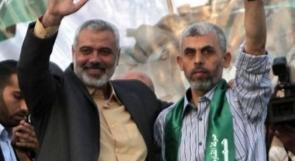 """الاحتلال الإسرائيلي قلق من علاقة حماس وإيران: """"حماس تلعب بالنار"""""""