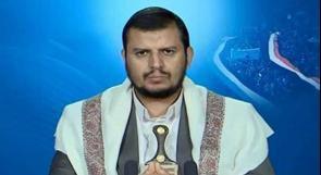 """عبد الملك الحوثي: اغتيال """"صالح الصماد"""" لن يمر دون محاسبة"""