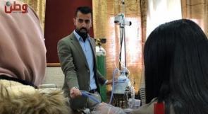 مقدمو الخدمات الصحية يتدربون على تطبيق البروتوكول الوطني لحديثي الولادة