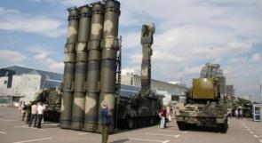 اسرائيل تلجأ لواشنطن لمواجهة صواريخ s-300 الروسية