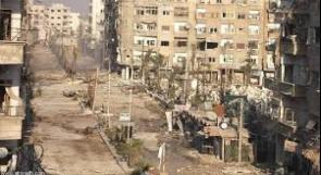 أنباء عن اعتقال ثلاثة لاجئين فلسطينيين في الغوطة الشرقية