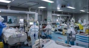إيطاليا: وفاة 601 مصابا بفيروس كورونا خلال 24 ساعة ترفع الحصيلة الى 6077