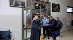 """مبادرون يطلقون حملة لإلغاء """"المنصة"""".. هل تنجح بتسهيل إجراءات السفر للفلسطينيين؟"""