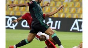 لاعب عربي يوسع الفارق مع ميسي ويصبح وصيفا لرونالدو