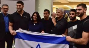 وزيرة الرياضة الإسرائيلية ستزور أبوظبي