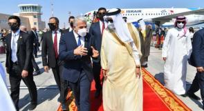 افتتاح سفارة لدولة الاحتلال في البحرين