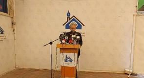 """ردا على سؤال وطن د.مصطفى البرغوثي من غزة : لايجب ان تلغى الانتخابات تحت أي ظرف ويجب ان نتفق على تجاوز جائحة """" كورونا """" والاغلاق المرافق لها واي تهديدات احتلالية للانتخابات ."""