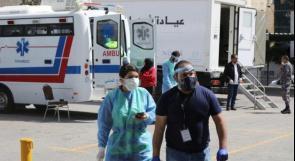 4  إصابات جديدة بكورونا في الأردن غير محلية