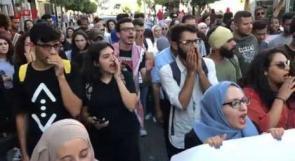 فعاليات الأسرى لوطن: لا نريد أن يخرج أسرانا شهداء من سجون الاحتلال