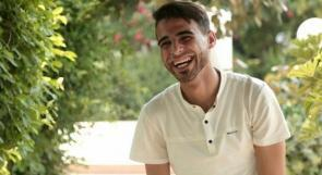محمد ابو شملة قصة وجع غزة المكتوبة في رسالة