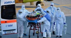 تسجيل أكبر ارتفاع للإصابات بكورونا في العالم منذ 17 كانون ثاني/ يناير