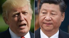 الصين تحتج على قانون أمريكي يدعم حراك هونغ كونغ