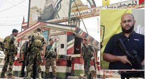 اغتيال أحد عناصر الأمن الوطني الفلسطيني في مخيم المية ومية جنوب لبنان