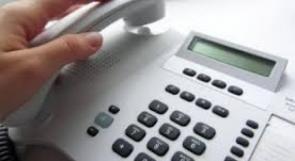 472 ألف خط هاتف ثابت في فلسطين بزيادة 31% عن عام 2010