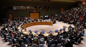 مجلس الأمن يبحث اليوم إنهاء عمل بعثة التواجد الدولي في الخليل