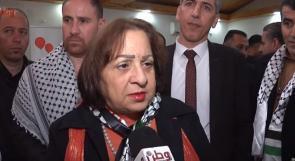 وزيرة الصحة لوطن: نسعى لإيصال الخدمة الطبية للجميع وتحديداً في المناطق المهمشة
