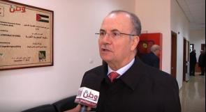 محمد مصطفى لوطن: الانفكاك الاقتصادي عن الاحتلال يتحقق بإعادة النظر بالاتفاقيات