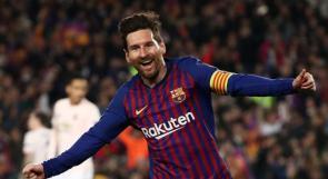 رئيس برشلونة: ميسي قادر على اللعب حتى سن 45 عاما