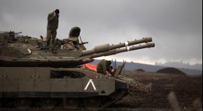 إسرائيل تسعى لاستثناء الجولان من اتفاقات دولية حول سوريا ما بعد الحرب