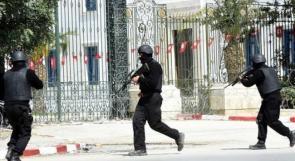 شخص يفجر نفسه جنوبي تونس بعد مطاردة مع قوات الأمن