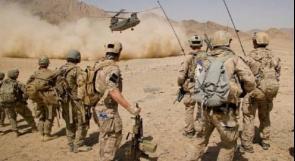 واشنطن ترسل مئات الجنود الى السعودية قريبا