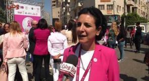 """نساء متعافيات من سرطان الثدي لوطن: """" تغلبنا على السرطان الاسود .. وسنتغلب على الاحتلال"""""""