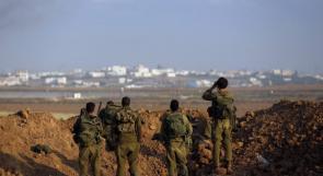 """""""التعامل مع غزة"""".. عقبة أمام تشكيل حكومة الاحتلال"""