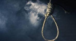 انتحار موقوف جنائي في مركز شرطة رفح
