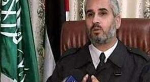 حماس تحذر من تكرار سيناريو غزة حال فوز الإسلاميين في مصر