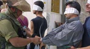 إعتقال 6 مواطنين من عورتا ومخيم الدهيشة