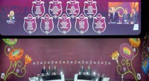مواجهات نارية في يورو 2012