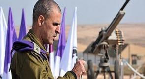 ترقية ضابط إسرائيلي قتل عائلة السموني خلال حرب غزة