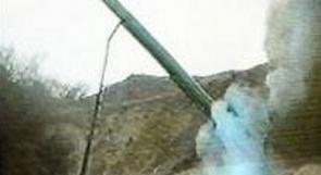 الاحتلال يزعم ان حماس خططت لإطلاق الصواريخ من الضفة