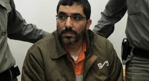 الأسير أبو سيسي في عزل تام ولم يشاهد إلا القاضي منذ عامين