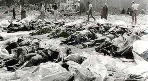 السادس من حزيران ذكرى اجتياج بيروت عام 1982