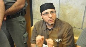 تحويل الأسير عبد الله البرغوثي إلى التحقيق