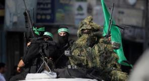ضابط اسرائيلي: حماس تواصل حفر الانفاق وتعزيز قدراتها في غزة