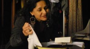 الفلسطينية فالنتينا أبو عقصة: بدءالتحضيرات للمؤتمر الدولي للكاتبات في جنوب إفريقيا