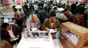 بعد انتخابات الضفة تنظيم انتخابات لنقابة صحفيين اخرى في غزة