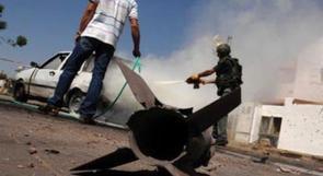 الإذاعة العبرية: سقوط صاروخ في النقب مصدره غزة