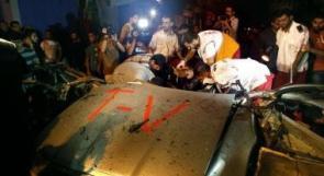 مدى:الاحتلال يرتكب جريمة جديدة بحق الاعلام الفلسطيني