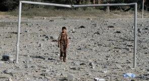 اسرائيل تكثف قصها برا وبحرا وجوا على غزة