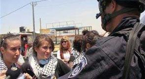 متضامنون يدرسون مقاضاة (إسرائيل) دولياً