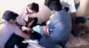9 إسرائيليين اغتصبوا طفلة لمدة أسبوعين