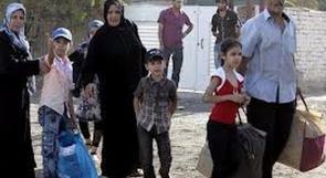 """""""القيادة العامة"""": اتفاق جذري لحل أزمة اليرموك ينتظر موافقة القيادة السورية اليوم"""
