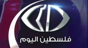 نقابة الصحفيين تستنكر احتجاز أمن المقالة لطاقم قناة فلسطين اليوم