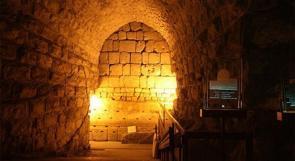 """البلدة القديمة في القدس """"معرضّة للانهيار"""""""
