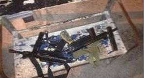 'العبرية السابعة': عناصر من الشرطة الفلسطينية حاولت تهريب أسلحة