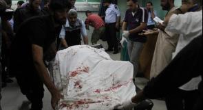 (محدّث) ارتفاع حصيلة العدوان على غزة إلى 40 شهيدًا
