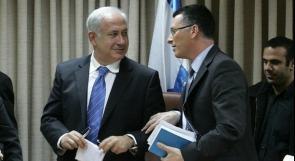 نتنياهو يهدد بعمليات عسكرية ضد غزة